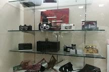 Museum of Imaging Technology, Bangkok, Thailand