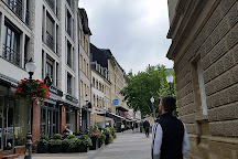 Place d'Armes, Luxembourg City, Luxembourg