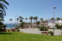 Playa de la Pinta, Santa Cruz de Tenerife, Spain