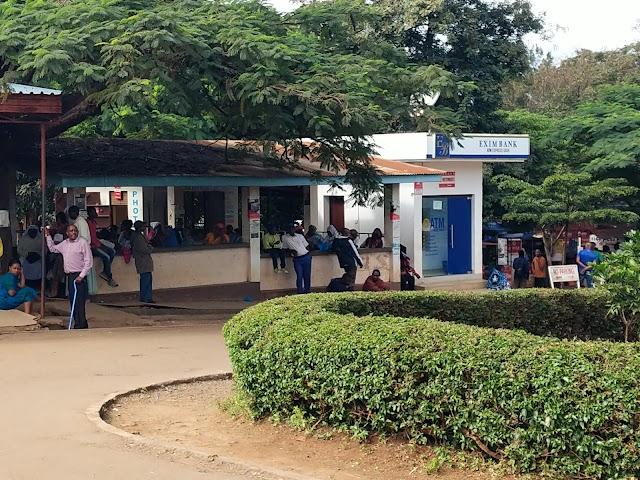 Kilimanjaro Christian Medical Centre