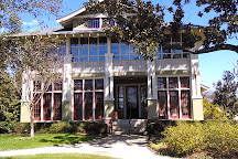 Biedenharn Museum & Gardens, Monroe, United States