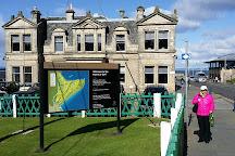 British Golf Museum, St. Andrews, United Kingdom