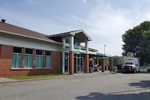Parc Laviolette, Trois-Rivieres, Canada