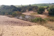 Deserto do Alemao, Santa Rita Do Passa Quatro, Brazil