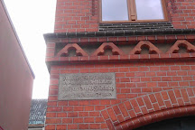 Caspar-David-Friedrich-Zentrum, Greifswald, Germany
