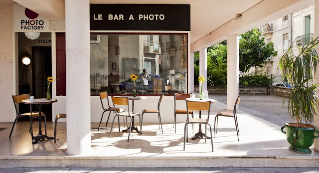 Bar à Photo