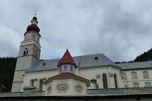 Pfarre Maria Luggau, Maria Luggau, Austria