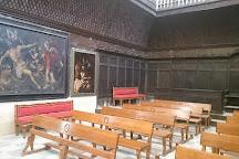 Colegiata de San Patricio, Lorca, Spain