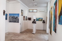 Nubuke Foundation, Accra, Ghana