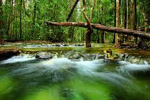 Emerald Pool (Sa Morakot), Khlong Thom, Thailand