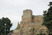 Castello di Lombardia (Enna), Enna, Italy