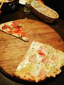 Pizzeria Quinua 8