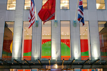 Christie's, New York City, United States
