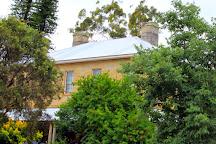 Glenalvon Historic House, Campbelltown, Australia