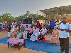 st john footbal stadium thiruvananthapuram