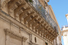 Palazzo Bonelli - Patane