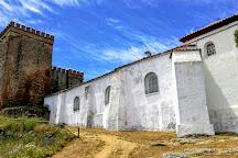 Castillo De Cortegana, Cortegana, Spain