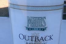 Matus Winery, Wakeman, United States