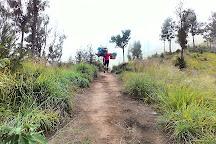 Dhyns Rinjani Hiking, Senaru, Indonesia