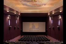 The Space Cinema Moderno, Rome, Italy