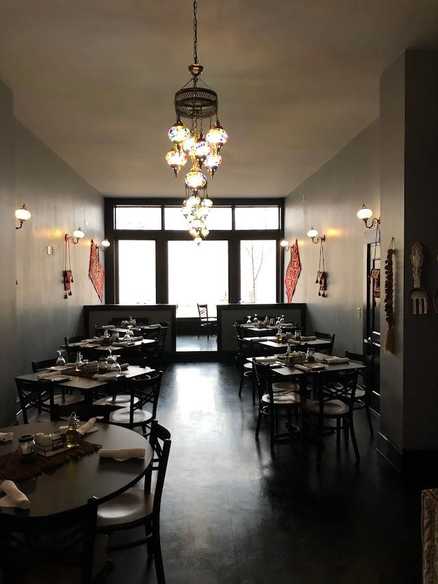 Sultan Mediterranean Restaurant
