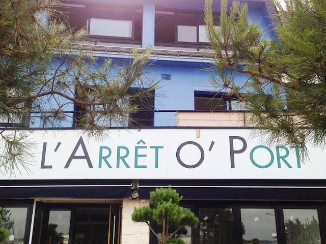 L'Arret O Port