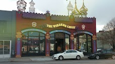 The Wizard's Chest denver USA
