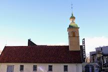 Jaan Seegi Church, Tallinn, Estonia