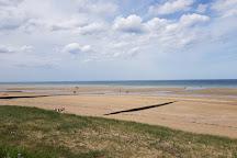 Juno Beach, Saint-Aubin-Sur-Mer, France