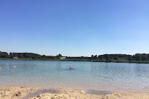 Kelchterhoef Lake, Houthalen, Belgium