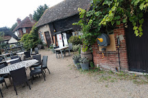 The English Wine Centre, Berwick, United Kingdom