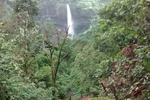 Ozarde Waterfall, Koynanagar, India