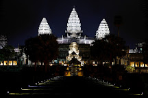 Angkor Special Tours, Siem Reap, Cambodia