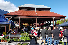 Remarkables Market, Queenstown, New Zealand