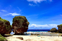 Old Man By The Sea, Saipan, Northern Mariana Islands