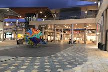Alisios Shopping Mall, Las Palmas de Gran Canaria, Spain