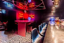 Bar *ISM, Oslo, Norway