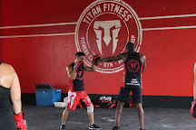 Titan Fitness Camp, Chalong, Thailand
