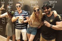 Komnata Quest Elche Escape Room, Elche, Spain