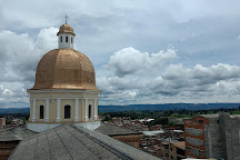 Catedral Nuestra Senora del Rosario de Chiquinquira, Santa Rosa de Osos, Colombia