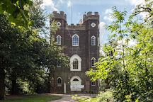Severndroog Castle, London, United Kingdom
