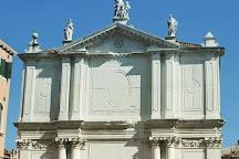 Chiesa di San Toma, Venice, Italy