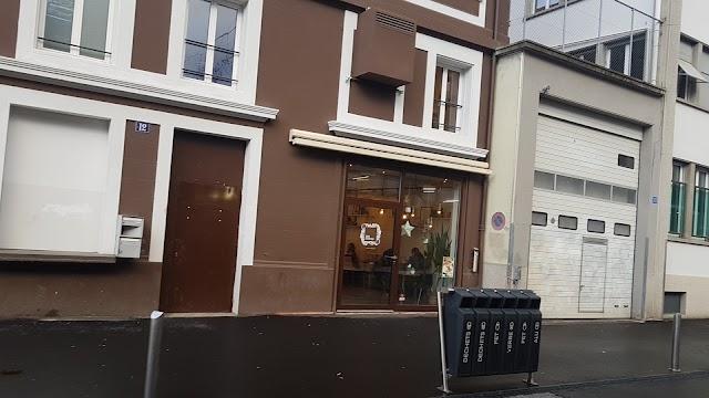 Le Flon Bar