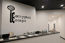 The Encrypted Escape, Green Bay, United States