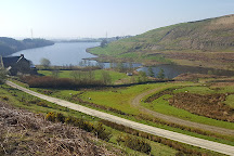 Greenbooth Reservoir, Rochdale, United Kingdom
