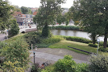 Molen van Groot (Piet), Alkmaar, The Netherlands