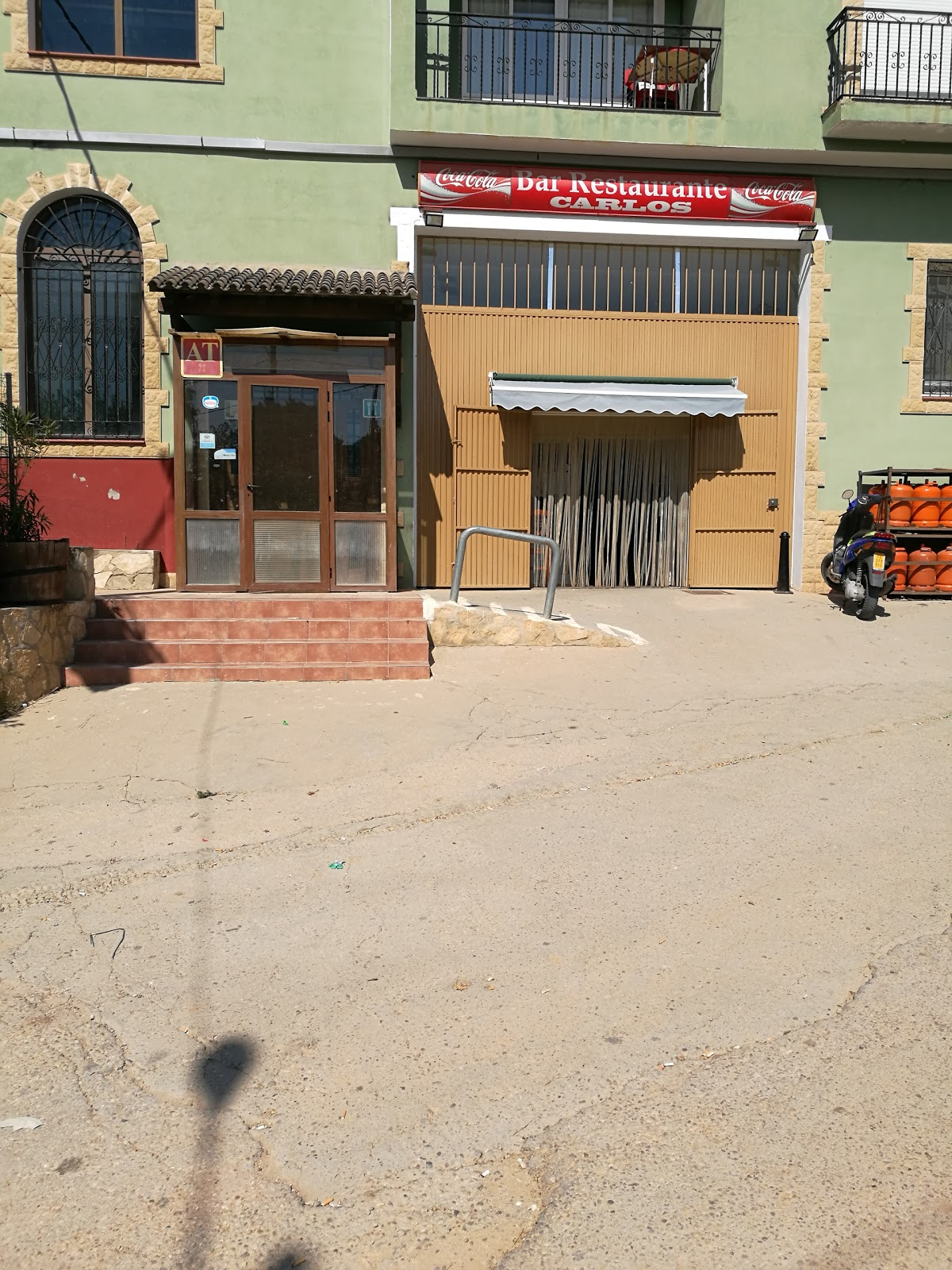 Bar restaurante Carlos