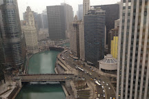 Chicago River, Chicago, United States