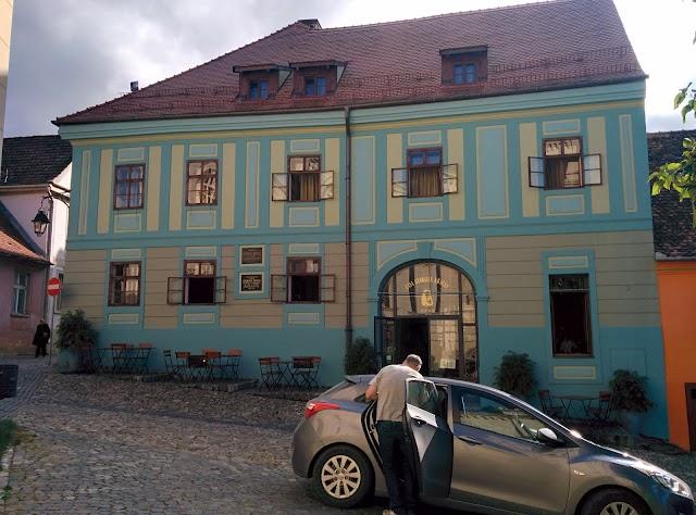 Casa Georgius Krauss