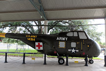 Army Medical Department (AMEDD) Museum, San Antonio, United States